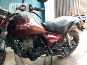 Motorcycle 2019 Red   Motorcycles & Scooters for sale in Lagos State, Alimosho