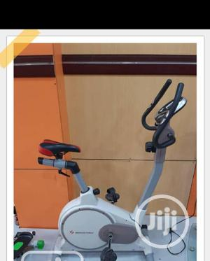 Inported Magnetic Bike | Sports Equipment for sale in Lagos State, Ikoyi