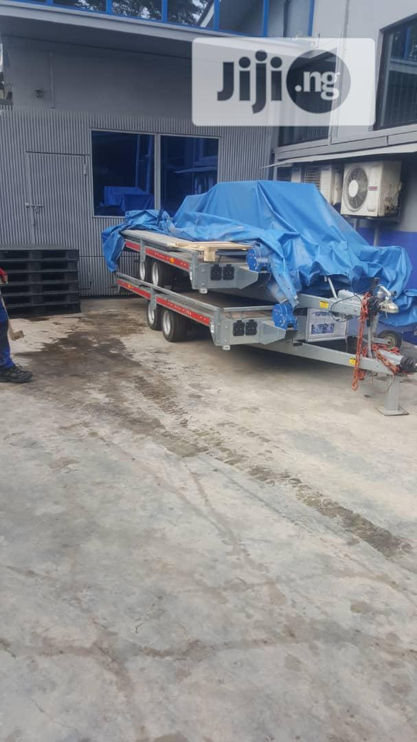 Brand New Low Bed Truck for Sales | Trucks & Trailers for sale in Isolo, Lagos State, Nigeria