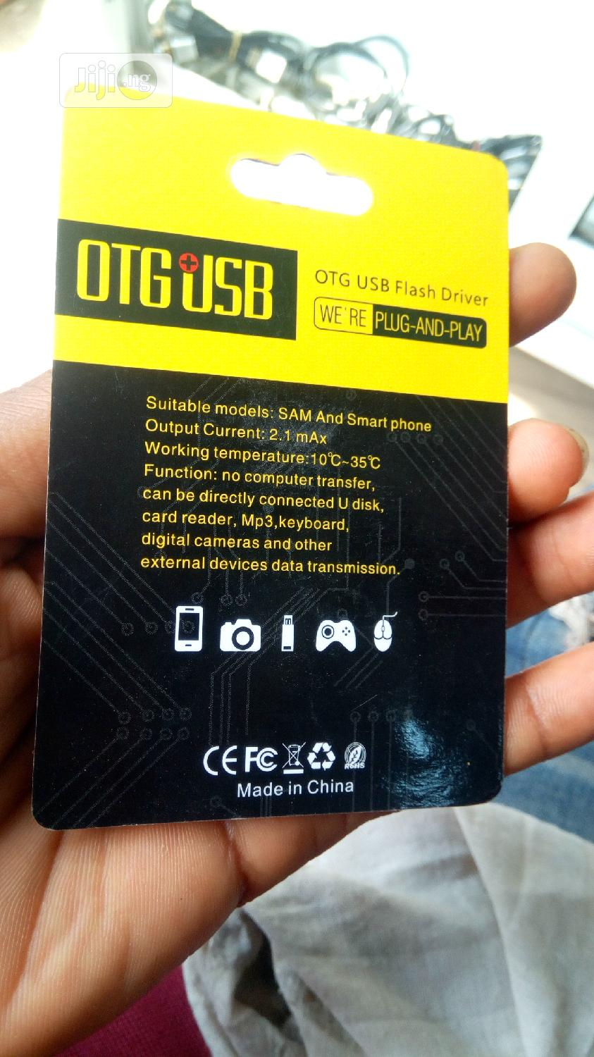 Archive: Type C Otg Connector