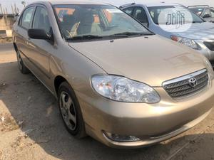 Toyota Corolla 2008 1.8 LE Gold   Cars for sale in Lagos State, Ojodu