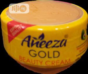 Aneeza Gold Beauty Cream | Skin Care for sale in Lagos State, Ikotun/Igando