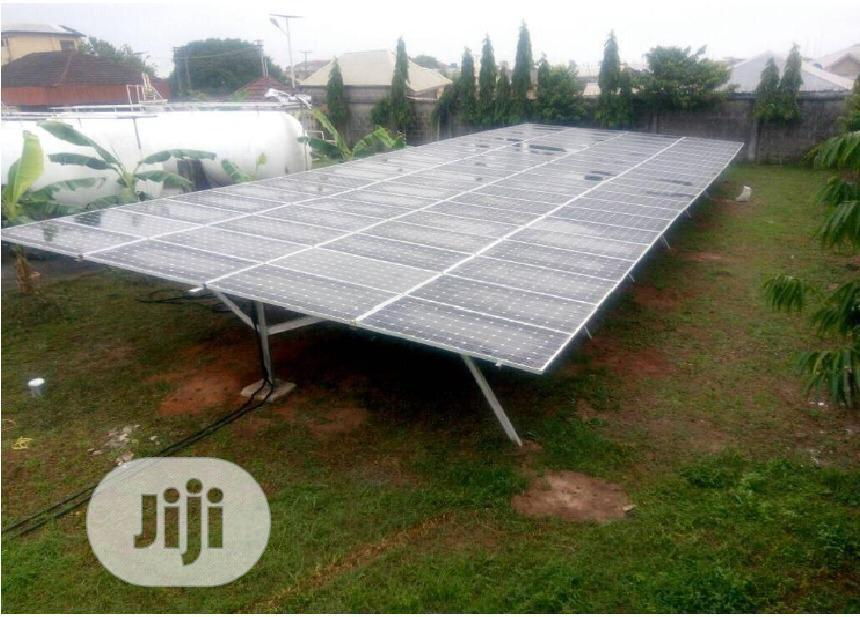 Professionally Solar And Wind Inverter Installation 20kva | Solar Energy for sale in Victoria Island, Lagos State, Nigeria