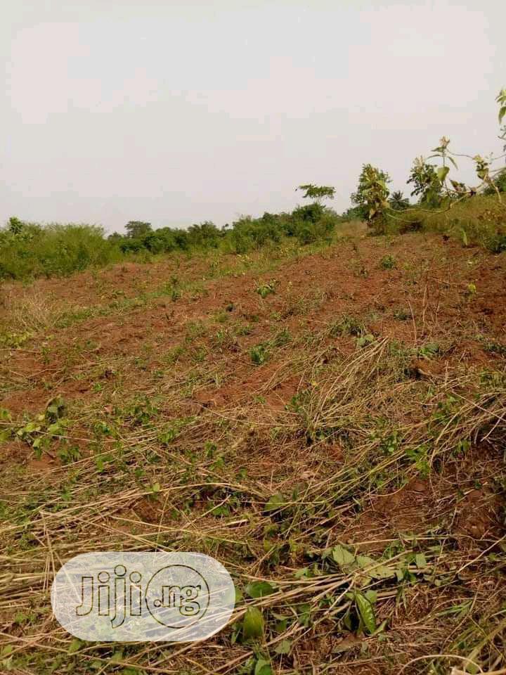Land Acres of Sale
