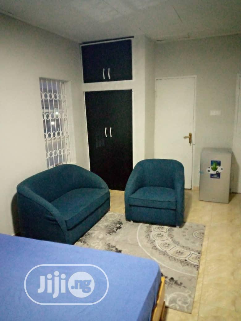 Executive Studio Apartment | Short Let for sale in Adeniyi Jones, Ikeja, Nigeria