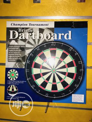 Premium Quality Dart Board Game | Sports Equipment for sale in Lagos State, Alimosho