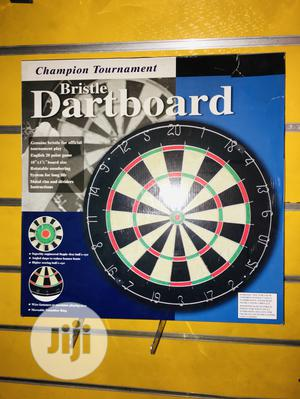 Classic Dart Board Game | Sports Equipment for sale in Lagos State, Apapa