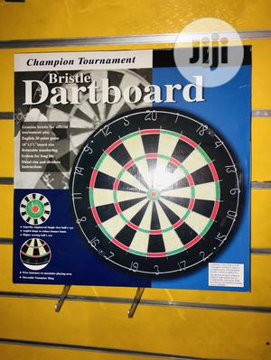Durable Dart Board Game | Sports Equipment for sale in Lagos State, Ibeju