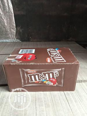 M M Chocolate   Meals & Drinks for sale in Lagos State, Surulere