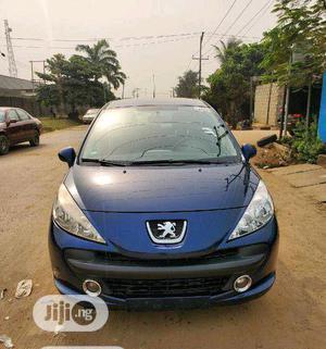 Peugeot 207 2008 Sport 110 Blue | Cars for sale in Lagos State, Ikorodu