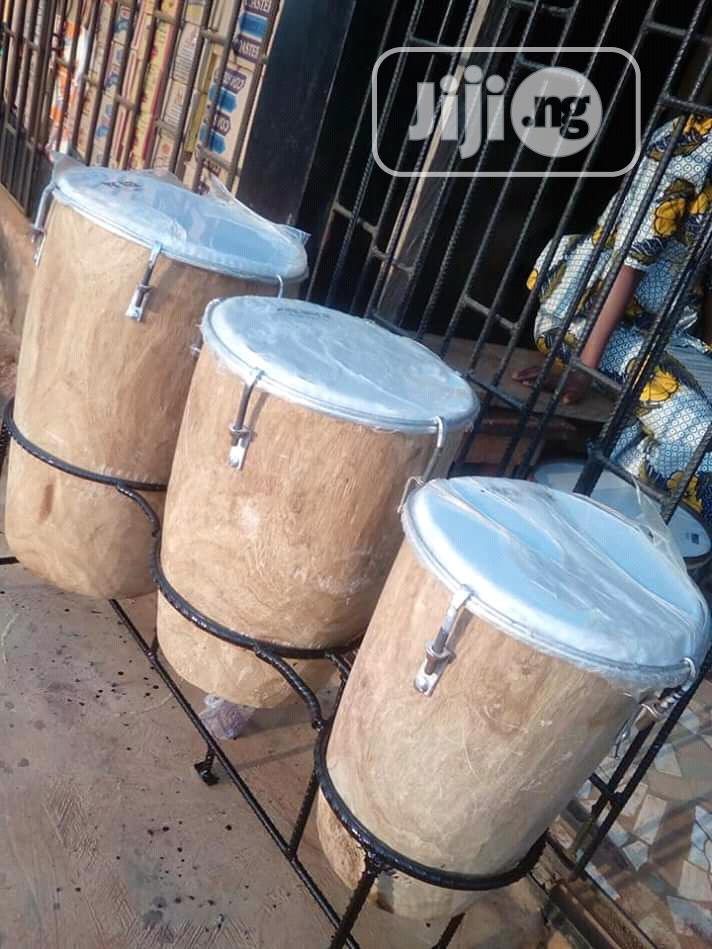 3 Set of Agbamole | Musical Instruments & Gear for sale in Ikorodu, Lagos State, Nigeria
