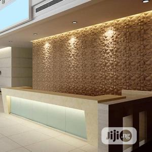 3D Wall Panels | Home Accessories for sale in Lagos State, Agboyi/Ketu