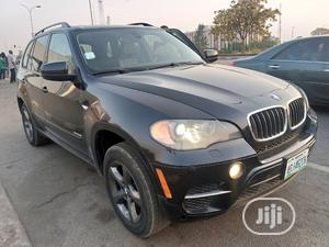 BMW X5 2011 Gray | Cars for sale in Abuja (FCT) State, Central Business Dis