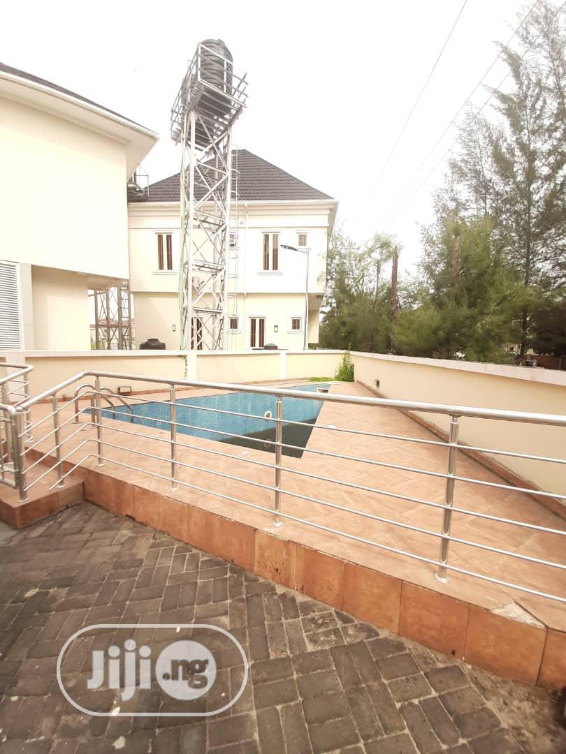 5 Bedroom Duplex for Sale at Lekki County Estate Ikota