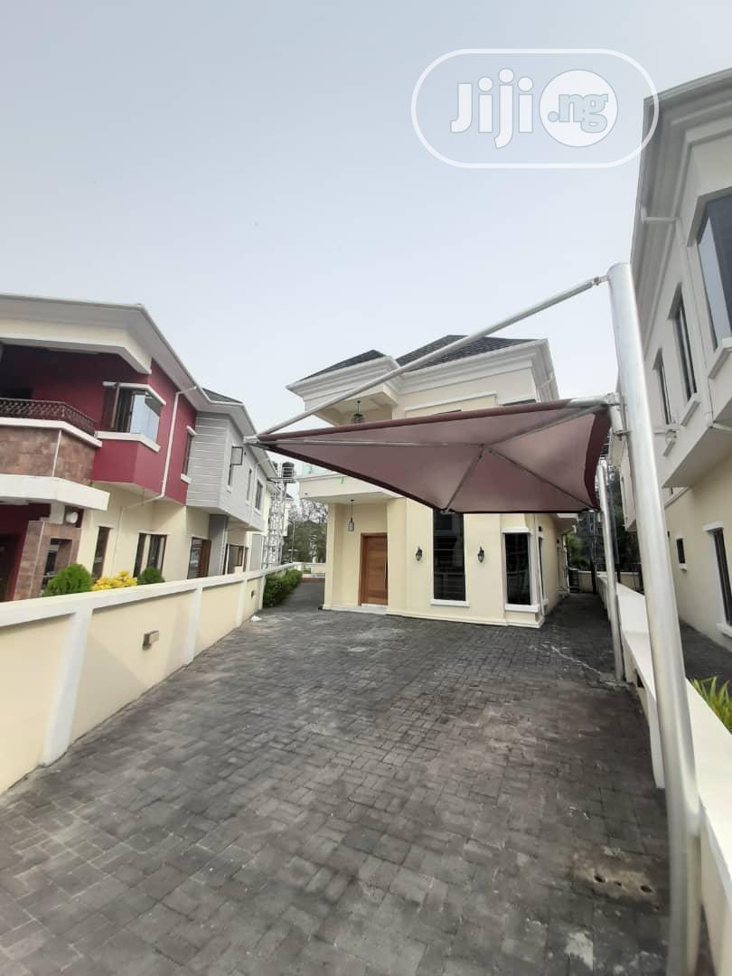 5 Bedroom Duplex for Sale at Lekki County Estate Ikota   Houses & Apartments For Sale for sale in Ikota, Lekki, Nigeria