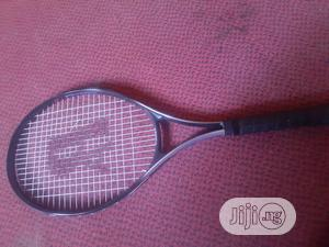 Pro Acting Tennis Racket   Sports Equipment for sale in Abuja (FCT) State, Gwarinpa