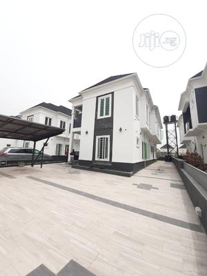 5 Bedroom Duplex With a Bq for Sale at Lekki County Ikota   Houses & Apartments For Sale for sale in Lekki, Ikota