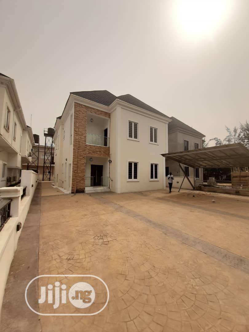 5 Bedroom Duplex For Sale At Lekki County Lekki Lagos