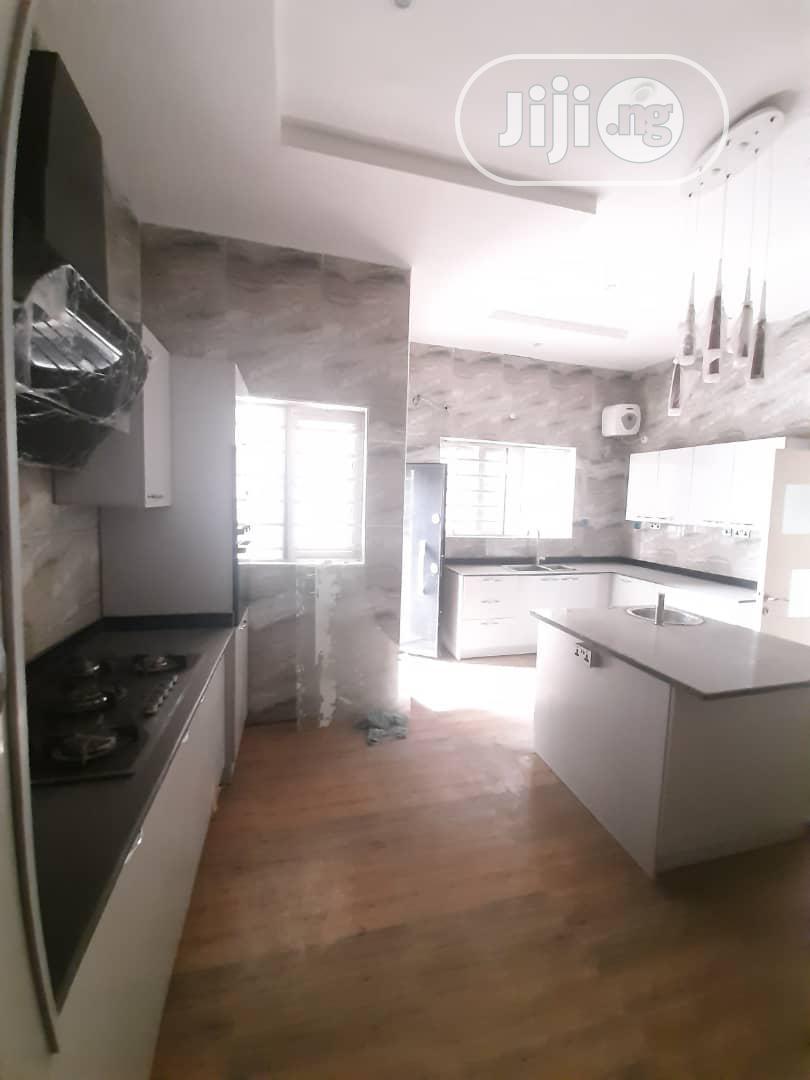 5 Bedroom Duplex For Sale At Lekki County Lekki Lagos | Houses & Apartments For Sale for sale in Ikota, Lekki, Nigeria