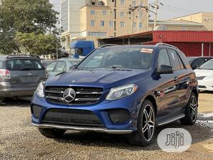 Mercedes-Benz GLE-Class 2017 Blue | Cars for sale in Abuja (FCT) State, Mabushi