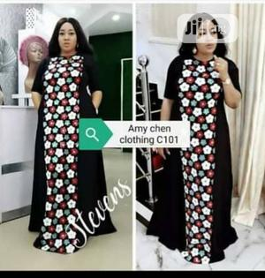 Pretty Long Dress   Clothing for sale in Abuja (FCT) State, Lugbe District