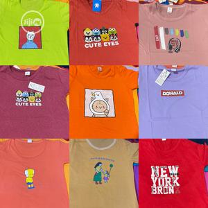 Roundneck Polo for Kids   Children's Clothing for sale in Lagos State, Alimosho