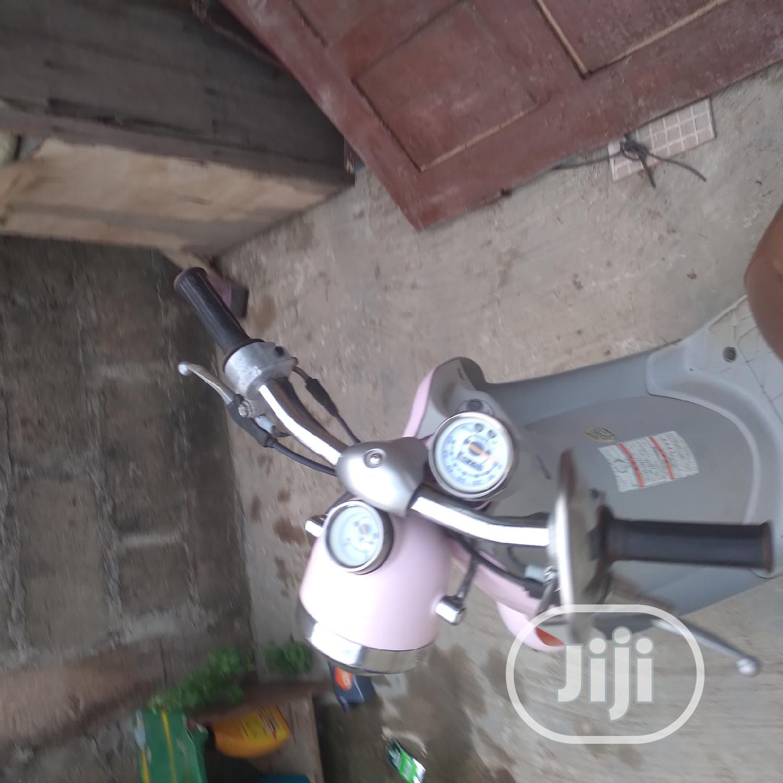 Archive: Suzuki Bike 2015 Pink