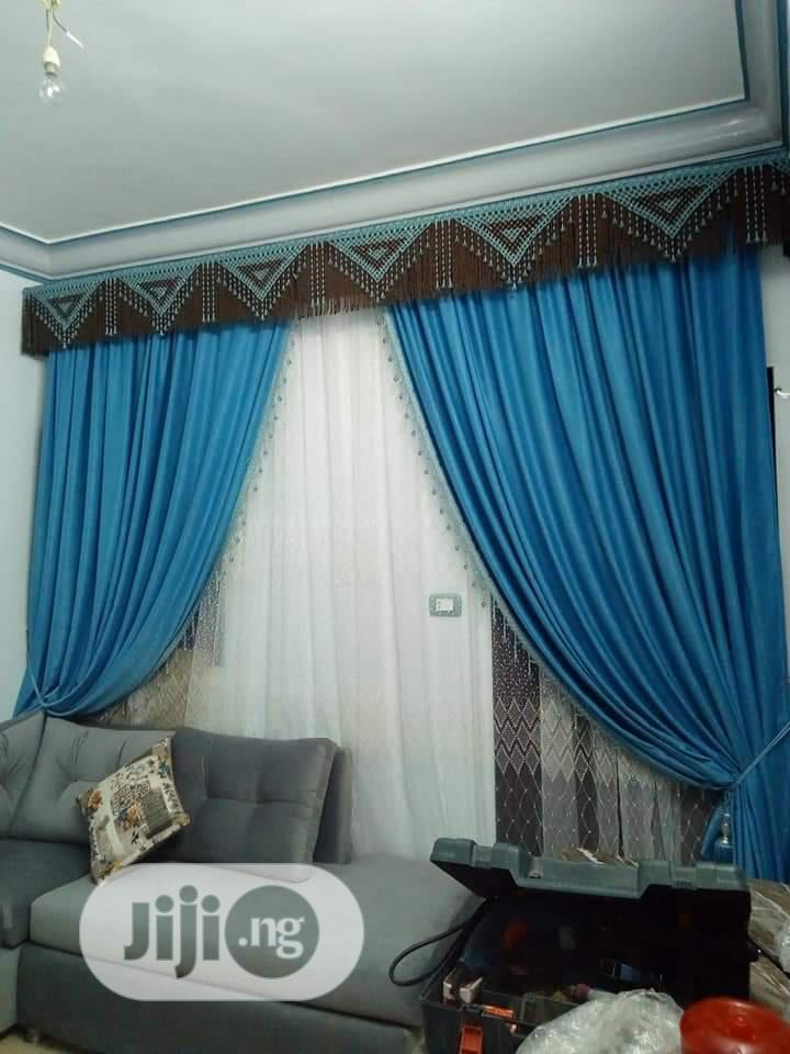 Home Curtain Interior | Home Accessories for sale in Onitsha, Anambra State, Nigeria