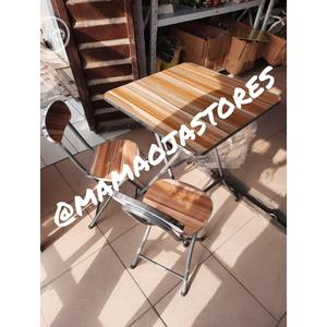 Reading Chair Table Set | Furniture for sale in Lagos State, Amuwo-Odofin