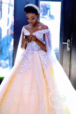 Luxury Wedding Gowns in Lagos | Wedding Wear & Accessories for sale in Lagos State, Gbagada