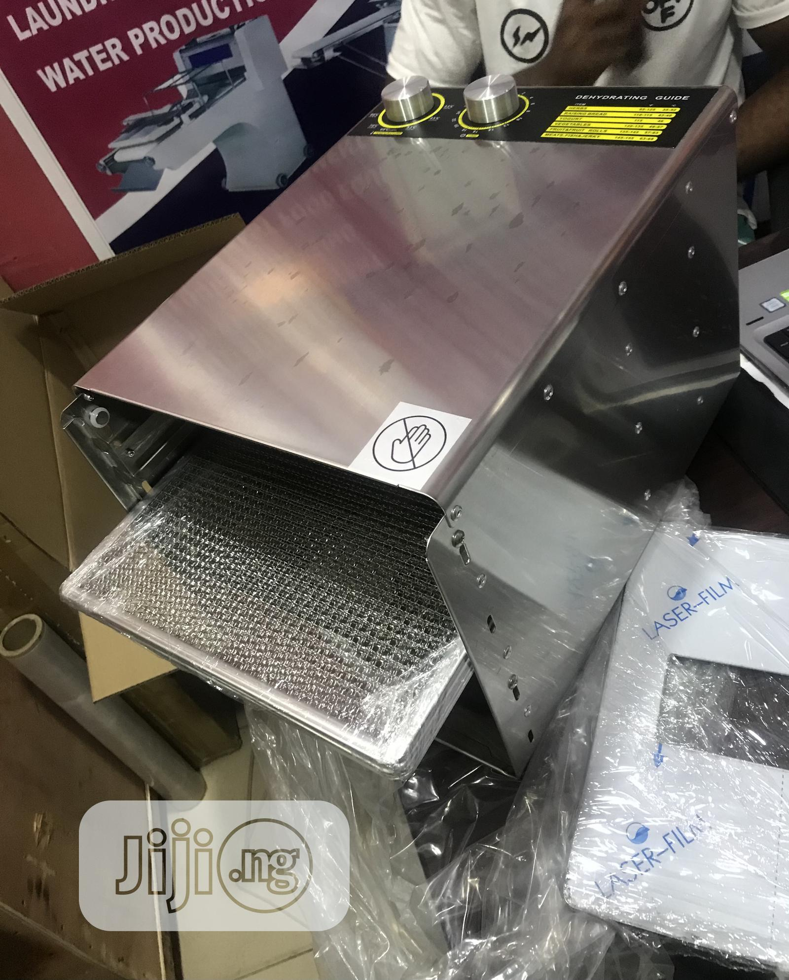 6 Trays Food Dehydrator Dryer | Restaurant & Catering Equipment for sale in Ojo, Lagos State, Nigeria