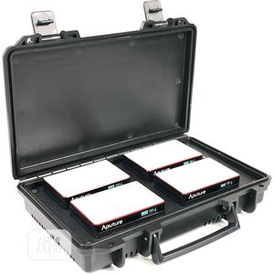 Aputure Mc 4-Light Travel KIT | Accessories & Supplies for Electronics for sale in Lagos State, Ikeja