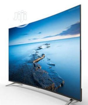 "New Made LG 65""Inchs 4K UHD SMART TV Netflix App+Mount   TV & DVD Equipment for sale in Lagos State, Ojo"