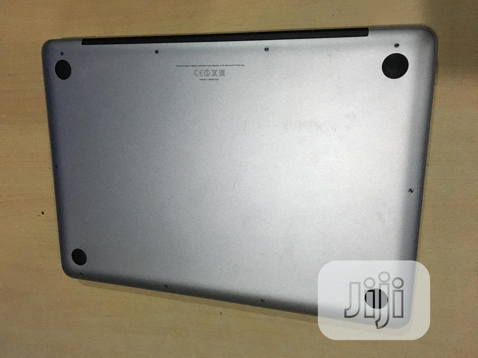 Laptop Apple MacBook Pro 2012 4GB Intel Core I5 HDD 500GB | Laptops & Computers for sale in Ikeja, Lagos State, Nigeria