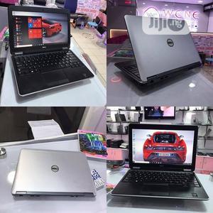 Laptop Dell Latitude E7240 8GB Intel Core I5 SSD 128GB   Laptops & Computers for sale in Lagos State, Yaba