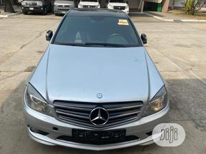 Mercedes-Benz C300 2009 Silver   Cars for sale in Lagos State, Surulere