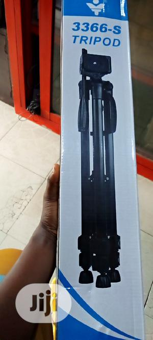 Camera Tripod Stand 3366-S   Accessories & Supplies for Electronics for sale in Lagos State, Ikeja