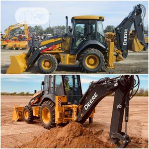 John Deere Backhoe Loader/Kid Steer for Sale   Heavy Equipment for sale in Lagos State, Oshodi