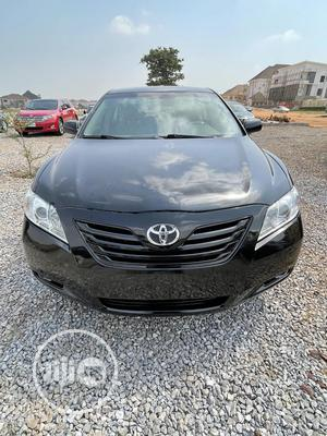 Toyota Camry 2009 Black | Cars for sale in Abuja (FCT) State, Gudu
