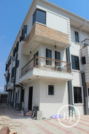 3 Bedroom Terrace Duplex | Houses & Apartments For Rent for sale in Lekki, Chevron