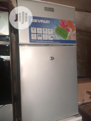 Skyrun BCD-85HC Double Door Fridge   Kitchen Appliances for sale in Abuja (FCT) State, Gwagwalada