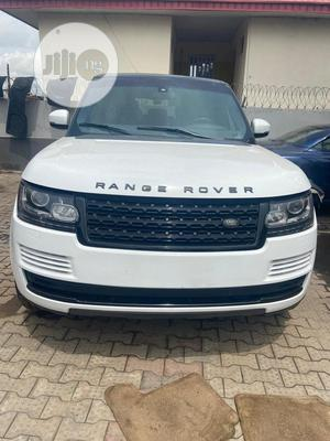 Land Rover Range Rover Sport 2014 White | Cars for sale in Oyo State, Oluyole