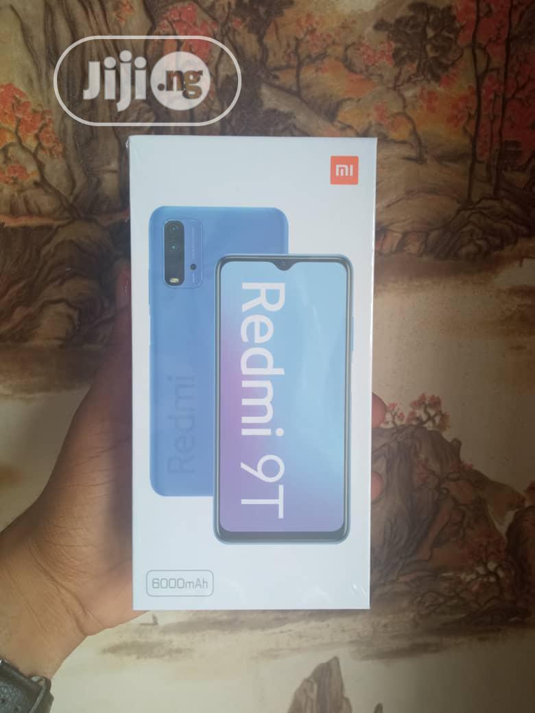 New Xiaomi Redmi 9T 128 GB