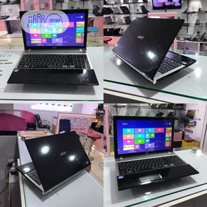 Laptop Acer Aspire V3-111p 4GB Intel Core I5 HDD 320GB   Laptops & Computers for sale in Lagos State, Yaba