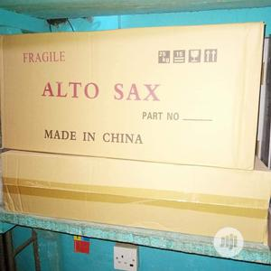 Yahama Alto Sax   Musical Instruments & Gear for sale in Lagos State, Ojo