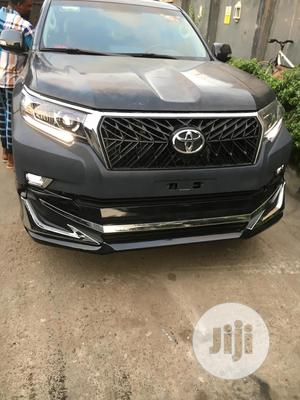 Upgrade of Landcruiser Prado From 2010 to 2020   Automotive Services for sale in Lagos State, Mushin