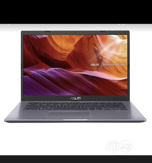 New Laptop Asus VivoBook 15 X505BA 4GB Intel Core I3 SSD 128GB   Laptops & Computers for sale in Lagos State, Surulere