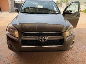 Toyota RAV4 2012 3.5 Limited 4x4 Brown | Cars for sale in Abuja (FCT) State, Kubwa