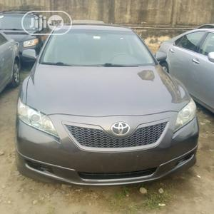 Toyota Camry 2007 Gray   Cars for sale in Lagos State, Alimosho