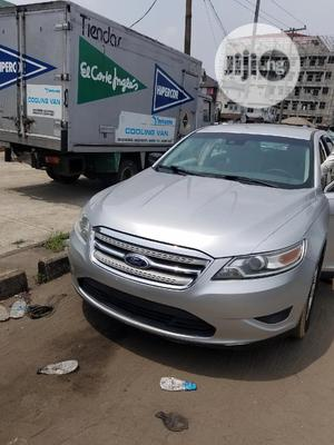 Ford Taurus 2012 Limited Gray   Cars for sale in Rivers State, Obio-Akpor